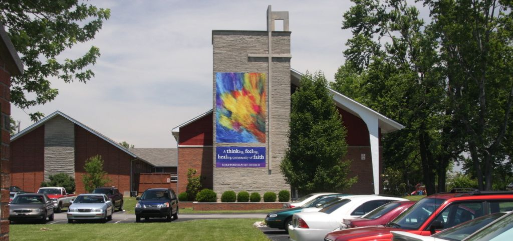 Ridgewood Baptist Church